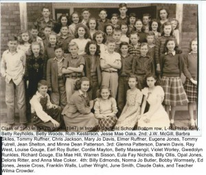 1953 Graduresin 7th Grade 001 (1)