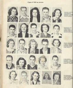 Class of 1950 in 1949 001 (2) (1)
